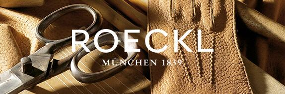 Roeckl Web-Banner